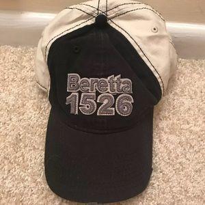 Beretta 1526 Men's Ballcap Hat
